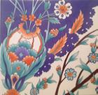 Peinture sur Porcelaine – à Levent Image